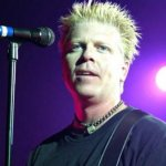 En 1965 nació Dexter Holland de The Offspring