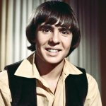 En 1945 nació Davy Jones de The Monkees