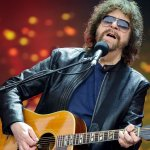 En 1947 nació Jeff Lynne de Electric Light Orchestra