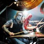 En 1978 nació el baterista de Behemoth Zbigniew Robert Promiński