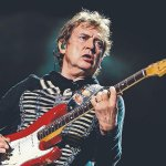En 1942 nació Andy Summers de The Police