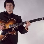 En 1943 nació Pete Quaife de The Kinks