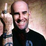 En 1963 nació Scott Ian, guitarrista de Anthrax