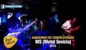 Metal Sevicia estará en Rock al Parque 2015