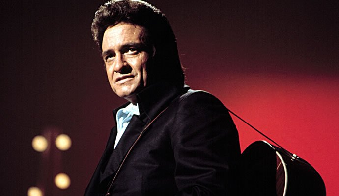 Johnny Cash murió el 12 de septiembre de 2003