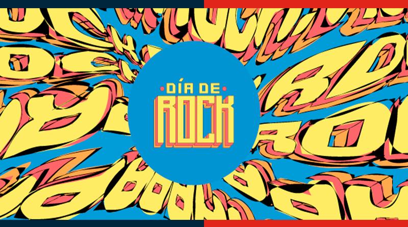 El Día de Rock Colombia se aplaza para el mes de febrero 2020