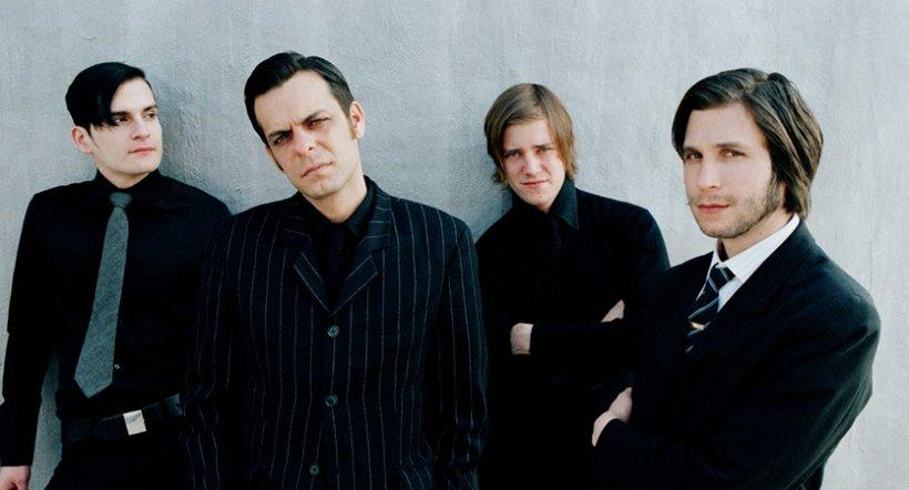 Interpol presenta su nuevo EP de cinco canciones
