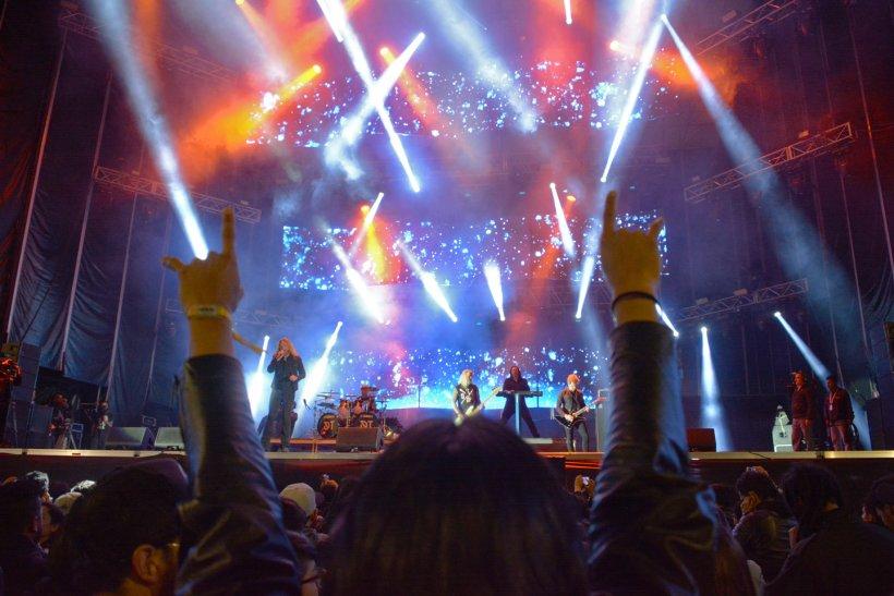 48 bandas audicionarán en vivo frente al jurado de Rock al Parque 2019