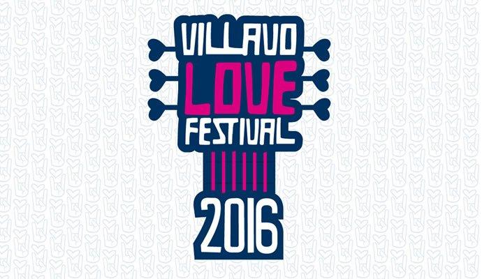 El Villavo Love Festival 2016 se realizará el 20 de febrero