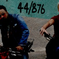 Sting & Shaggy en Colombia