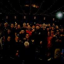 Los Auténticos Decadentes presentarán su Unplugged en Bogotá