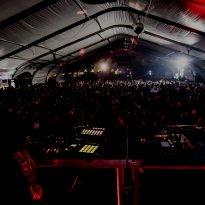 El Baum Festival llega a su quinta edición en Bogotá