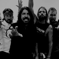 Foo Fighters estará por segunda vez en Colombia