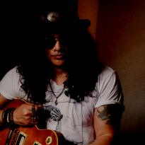 Slash regresa a Colombia en mayo de 2019