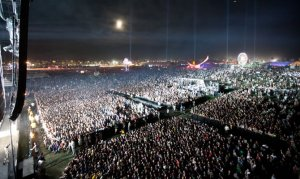 Coachella 2011 en California