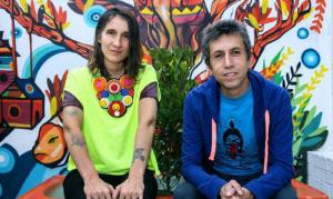Aterciopleados, banda encaargada de cerrar el Altavoz Fest 2020