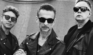 "Depeche Mode presenta su caja recopilatoria ""MODE"""