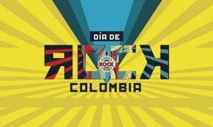 Día de Rock Colombia se realizará el 15 de septiembre de 2018