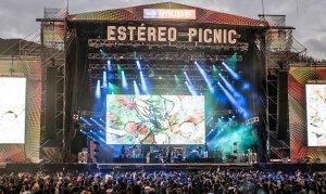 Aplazados los festivales y conciertos en Colombia