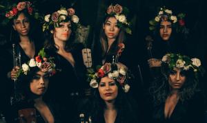 Flor de Toloache presenta un adelanto de su nuevo disco