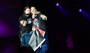Foo Fighters en Rock in Rio 2019