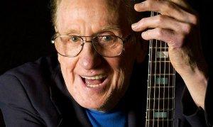 Lester William Polsfuss, el hombre que inventó la Gibson Les Paul