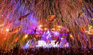 El Festival Glastonbury anuncia su edición virual para el mes de mayo de 2021