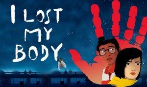 Perdi mi Cuerpo, el anime francés que encuentras en Netflix