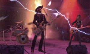 Lemmy de Motorhead en Guitar Hero
