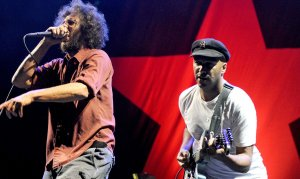 Rage Against The Machine regresa a los escenarios en 2020