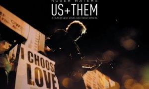 Documental Roger Waters US + Them llega a las plataformas