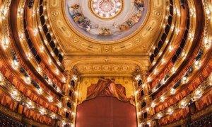 El Teatro Colón presenta su ciclo de conciertos del mes de agosto