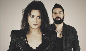 Wonderfox, banda liderada por Isabel Valencia