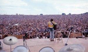 Foto de Woodstock 1969