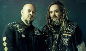 Max e Igor Cavalera llegan a Bogotá con su repertorio de Sepultura en la era del 89 - 91