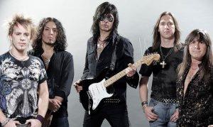 Rata Blanca regresa a Bogotá con su gira By Request