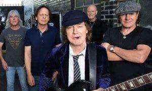"AC/DC estrena el video de ""Realize"""