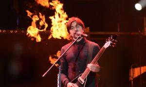 Juanes y su versión de Metallica en vivo