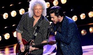 Alucinante show de Queen en la apertura de la gala de los Oscars 2019