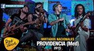 La agrupación Providencia de Medellín se presentará en Rock al Parque 2015