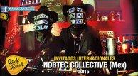 La agrupación mexicana Nortec Collective se presentará en Rock al Parque 2015