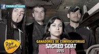 Sacred Goat se presentará en Rock al Parque 2015