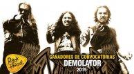 Demolator se presentará en Rock al Parque 2015