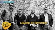 Rynno se presentará en Rock al Parque 2015