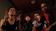 Pantágora, banda de rock fusión bogotana