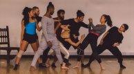 La danza se toma el Teatro Jorge Eliécer Gaitán