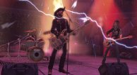 Lemmy de Motorhead en Guitar Hero