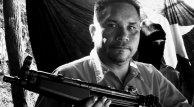 """Alberto """"Chino"""" Carías, líder de losTupamaros"""