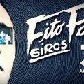 "Fito Paez vuelve a Bogotá a celebrar el aniversario número 30 de su disco ""Giros"""
