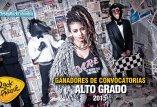 Alto Grado se presentará en Rock al Parque 2015